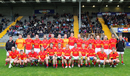 2009 Senior Football Semi-Final