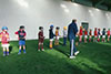 George O'Connor - Underage Hurling Training